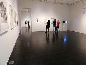 """Exposition """"Avant-garde féministe des années 70"""" à la Kunsthalle d'Hambourg"""