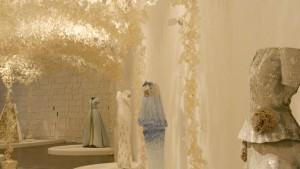 Le Paper Castle de Wanda Barcelona © WDR/Kretz-Mangold