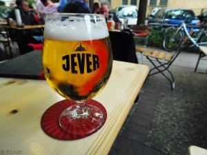 Jever, bière blonde nord-allemande