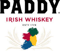 Logo du whiskey Paddy