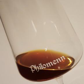 La Spoum des Talus de la brasserie Touken en verre de dégustation