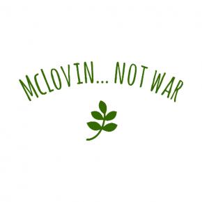 Logo du blog lifestyle et bières artisanales McLovin... not war